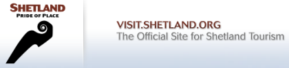 Visit Shetland official web site